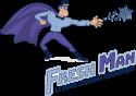 Nos moyens - Fresh Man
